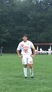 Ali Berry Men's Soccer Recruiting Profile