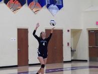 Allison Corey's Women's Volleyball Recruiting Profile