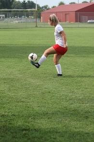 Kylee Luce's Women's Soccer Recruiting Profile