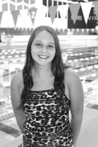 Carly Sisson's Women's Swimming Recruiting Profile