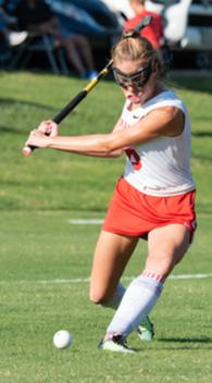 Caroline Stutte's Field Hockey Recruiting Profile