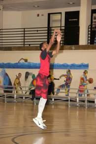 Jason Amos's Men's Basketball Recruiting Profile
