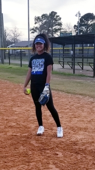 Mia Terry's Softball Recruiting Profile
