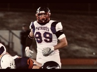 Paul Lindstrom's Football Recruiting Profile