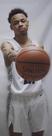 Raevon Talley Men's Basketball Recruiting Profile