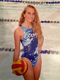 Emma Snyder's Women's Water Polo Recruiting Profile