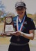 Kathryn Blair Women's Golf Recruiting Profile