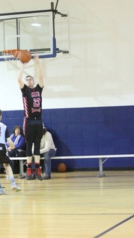 Dillon Parnell's Men's Basketball Recruiting Profile