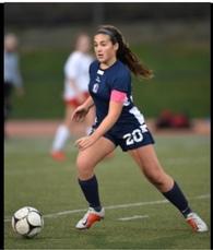 Megan Rosenthal's Women's Soccer Recruiting Profile