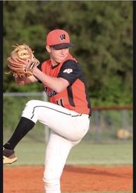 Kendall Pope's Baseball Recruiting Profile