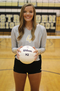 Ella Wood's Women's Volleyball Recruiting Profile