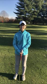 Gio Kim's Women's Golf Recruiting Profile