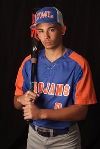 Michael Miranda's Baseball Recruiting Profile