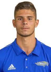 Elias McCloud's Men's Soccer Recruiting Profile