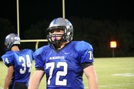Troy Henning's Football Recruiting Profile