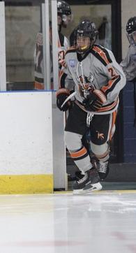 Jake Dilger's Men's Ice Hockey Recruiting Profile