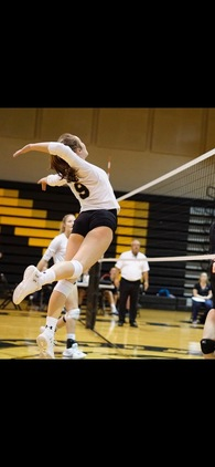 Cayla Heckroth's Women's Volleyball Recruiting Profile