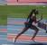 Ashanti Davis Women's Track Recruiting Profile