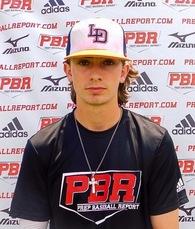 Coleton Payne's Baseball Recruiting Profile