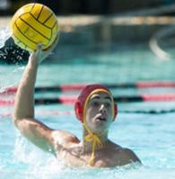 Richard Fern's Men's Water Polo Recruiting Profile