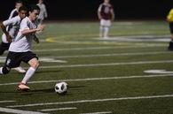 Luca Venditti's Men's Soccer Recruiting Profile
