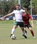 Terran Baker Men's Soccer Recruiting Profile