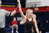 Zoey Salmons's Women's Wrestling Recruiting Profile