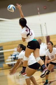 Kianie Medeiros-Dancel's Women's Volleyball Recruiting Profile