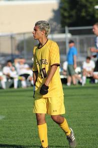 Juan Velez's Men's Soccer Recruiting Profile