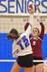 Patricia Alba Women's Volleyball Recruiting Profile