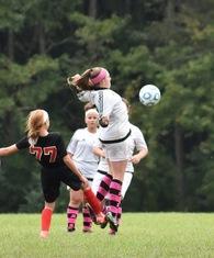 Kiera Anderson's Women's Soccer Recruiting Profile