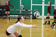 Josie Clark's Women's Volleyball Recruiting Profile