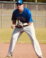 Austin Sarraf's Baseball Recruiting Profile