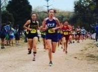 Audrey Maroney's Women's Track Recruiting Profile