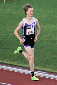 Erik Wingfield's Men's Track Recruiting Profile