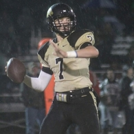 Brady Miller's Football Recruiting Profile