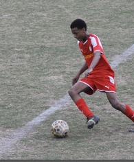 Isaiah Hall's Men's Soccer Recruiting Profile