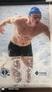 Caine Taft Men's Swimming Recruiting Profile