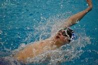 Matt Shanahan's Men's Swimming Recruiting Profile