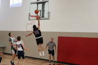 Nicholas Arenas's Men's Basketball Recruiting Profile