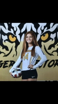 Ana Rice's Women's Volleyball Recruiting Profile