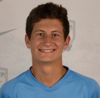 Cole DuBois's Men's Soccer Recruiting Profile