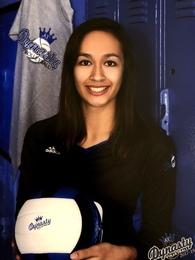 Alyssa Miller's Women's Volleyball Recruiting Profile