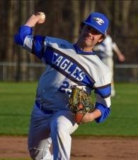 Hunter Taylor's Baseball Recruiting Profile