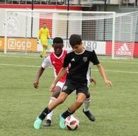 Nicolas Olbrys's Men's Soccer Recruiting Profile