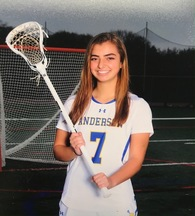 Sally Whitehead's Women's Lacrosse Recruiting Profile