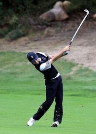 Shane Richardson's Men's Golf Recruiting Profile