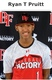 Ryan Pruitt Baseball Recruiting Profile