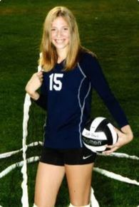 Madeline Davies's Women's Volleyball Recruiting Profile