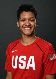 Mia Andrews's Women's Basketball Recruiting Profile